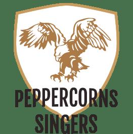 Peppercorns Singers at Peppercorns Academy