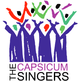 The Capsicum Singers at Peppercorns Academy